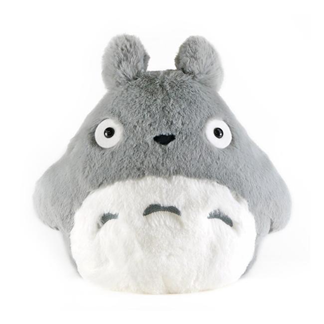 娃娃 宮崎駿 龍貓 造型 絨毛 玩偶 正版日本進口授權