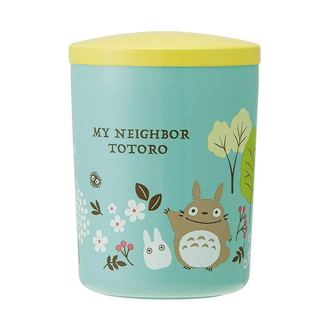 餐罐 宮崎駿 龍貓 300ml 杯型 全真空二重構造 保溫保冷 餐具 便當罐 正版日本進口授權