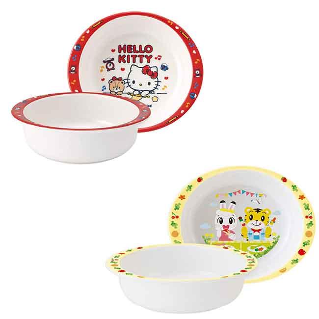 碗 Hello Kitty 巧虎 塑膠碗 兒童碗