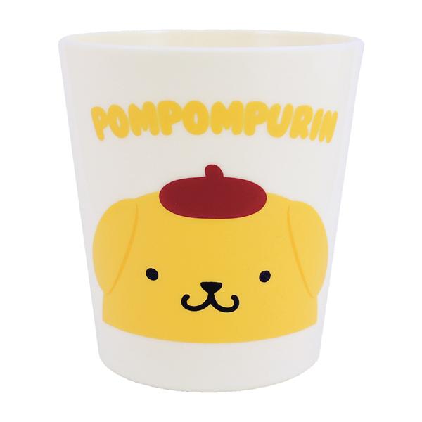 水杯 三麗鷗 布丁狗 POMPOMPURIN 280ml 杯子 日本進口正版授權