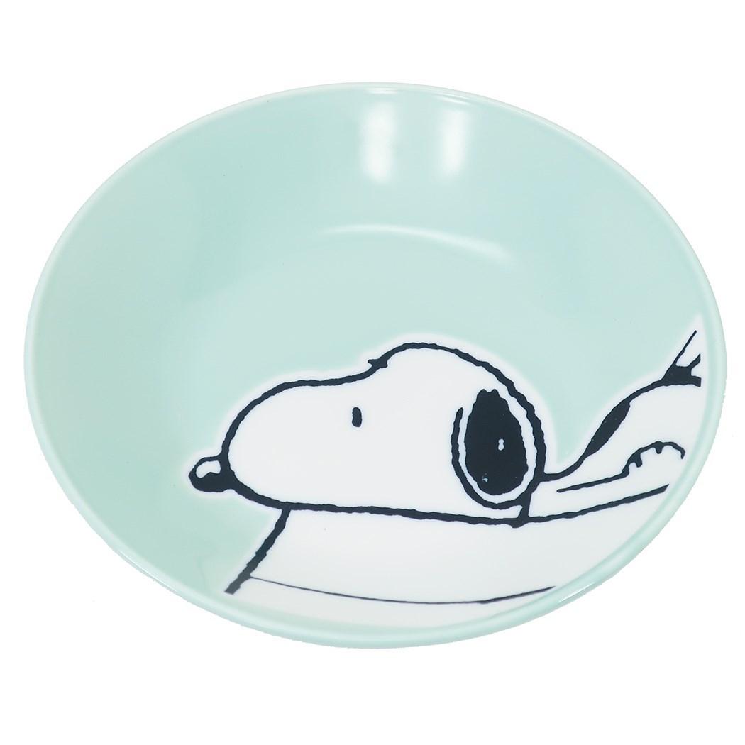 圓盤 日本 史努比 Snoopy 陶瓷圓盤 日本進口正版授權
