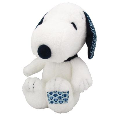 Snoopy 絨毛娃娃 公仔 玩偶 日本進口