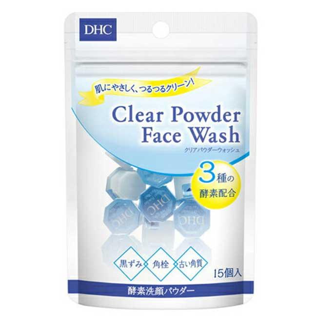 洗顏粉 酵素粉 DHC 日本製