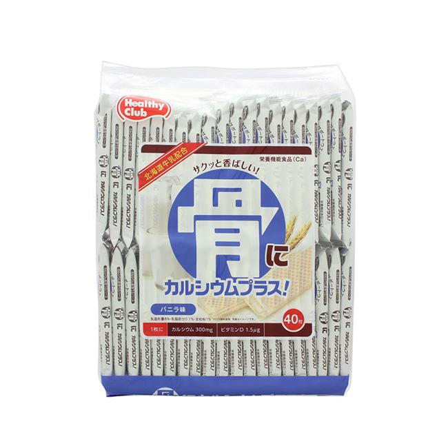 威化餅 日本 濱田威化餅 香草 餅乾 下午茶 點心 零食 284g 日本製造進口