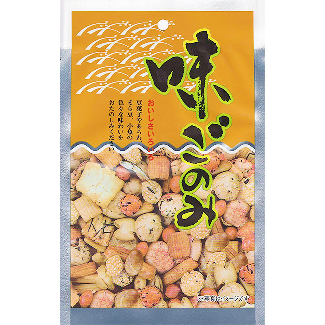 餅乾 日本 綜合豆菓子  零食 零嘴 80g 日本製造進口