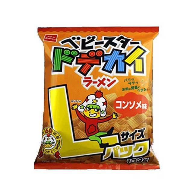 日本優雅食點心條餅 法式高湯風味 日本製造進口