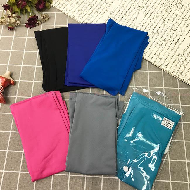 袖套 韓國機能型袖套 防曬 遮陽 夏天 手指孔