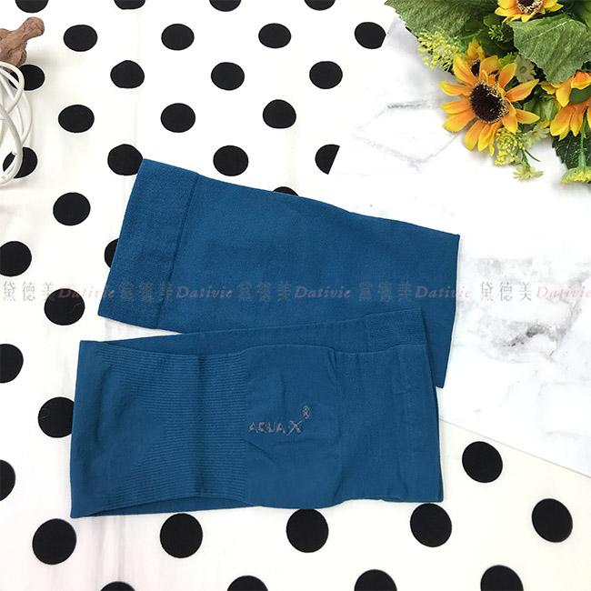 袖套 韓國AQUA.X 防曬涼感袖套 防曬 遮陽 涼感 夏天 手指孔