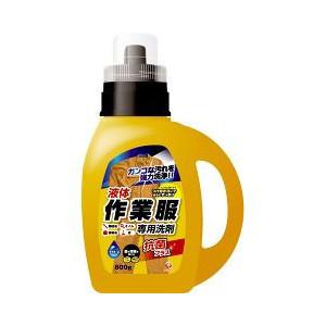 洗衣精 日本 油汙 剋星超強洗淨力 洗衣 800G  日本製