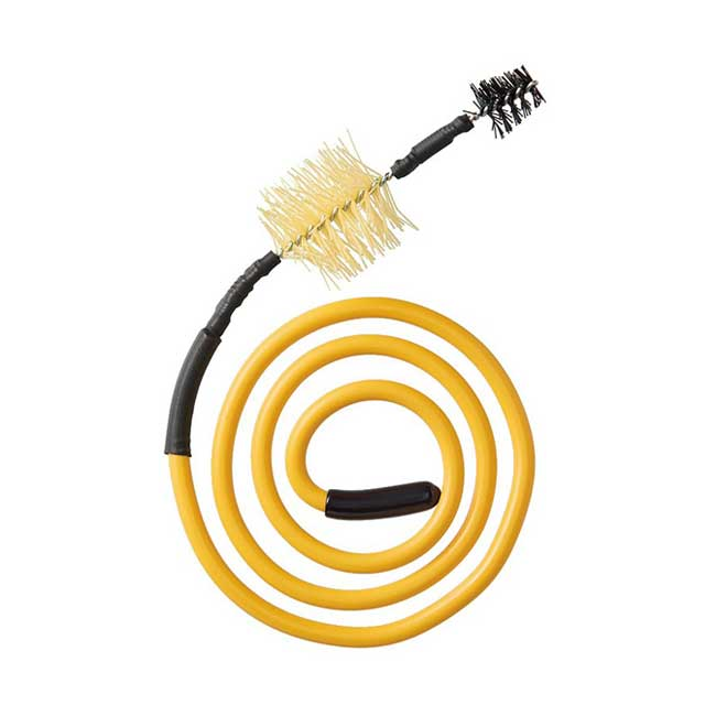 排水管疏通清潔刷 日本 清潔水管 清除毛髮 可彎管 廚房浴室 日本進口