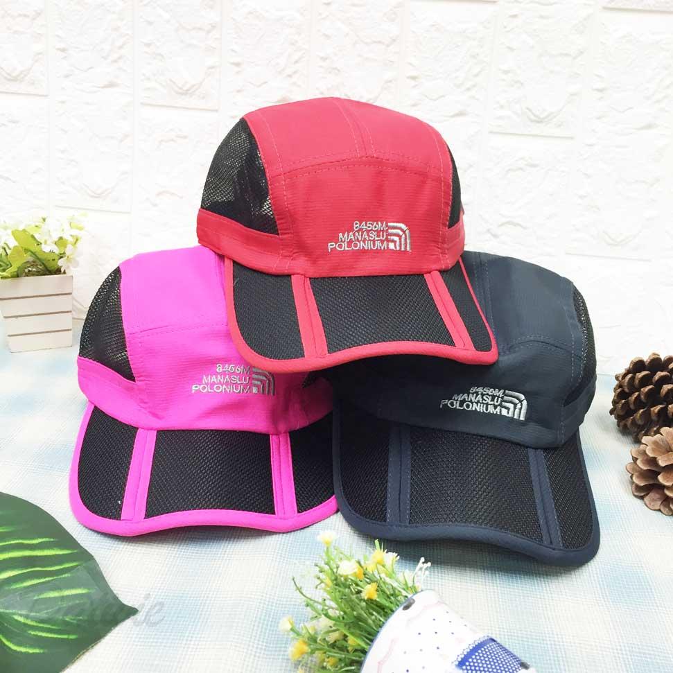 運動帽 數字 英文 配色 帽沿可彎曲 側邊透氣 後魔鬼氈可調鬆緊 帽子