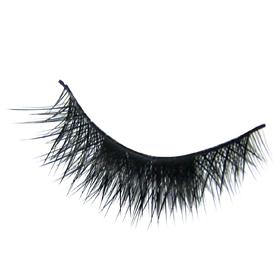 艾芙特心姬美瞳 花漾 精緻睫毛 手工雙層 假睫毛 5對裝 B15