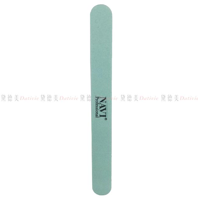 激亮指甲角質拋光棒-綠 H0285 MONICA