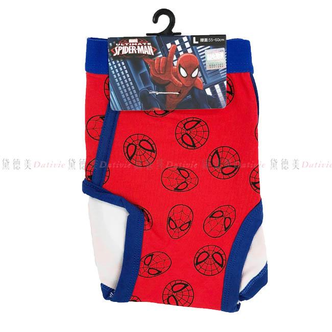 三角內褲 蜘蛛人系列 男童 孩童 三角褲 內褲 正版授權 貨號ML-CF101